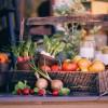 La farandole des légumes