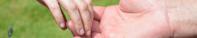 Maladie d'Alzheimer, soutenons les aidants familiaux