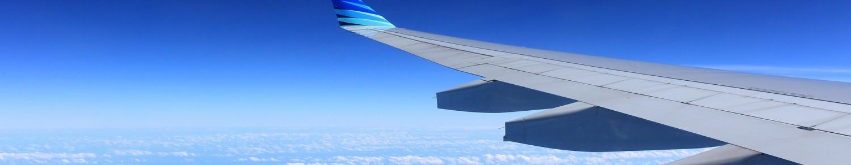 Voyager serein en avion