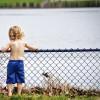 Enfants : La sécurité des points d'eau