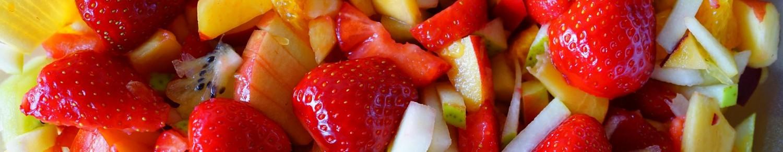 Salade de fruits d'été
