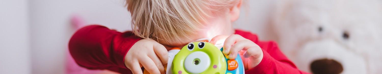 Fièvre de l'enfant, faut-il s'inquiéter?