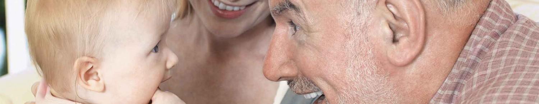Grands-parents à proximité : des bons… et des mauvais côtés