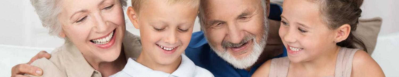 Garder ses petits-enfants… sans se fâcher avec leurs parents