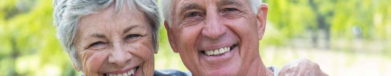 Personnes âgées : restez positifs pour lutter contre la démence !