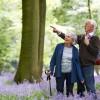 Seniors : l'important est de bouger !