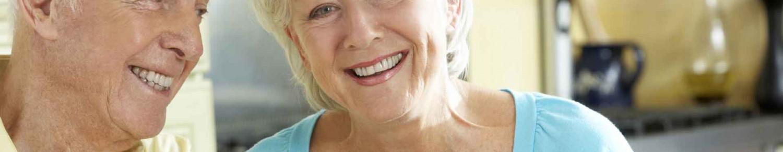 Seniors : des protéines pour être en forme
