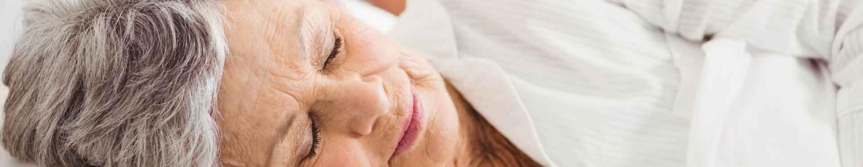 A la ménopause, de bonnes nuits pour une sexualité épanouie