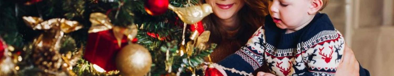 L'arbre de Noël : <br>un symbole qui traverse les âges