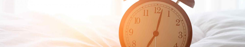 Troubles du sommeil : <br> à chacun sa prise en charge.