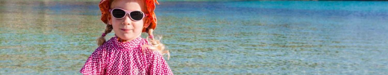La prévention solaire : protégeons-nous et nos enfants